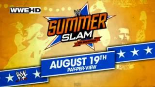 WWE Summerslam 2012 Theme Song |