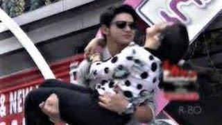 Berita 12 September 2015 - VIDEO Mesranya Aliando Syarief Saat Gendong Prilly Latuconsina