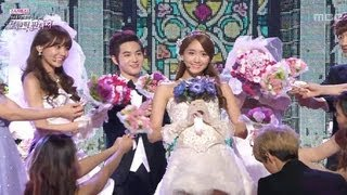 Yoon A, Sunny, Soo-young(feat. EXO K) - Marry you, 윤아, 써니, 수영(feat. EXO K) - 메리 유 width=
