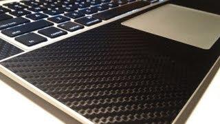 getlinkyoutube.com-BodyGuardz Carbon Fiber Armor