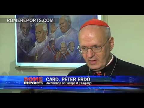 Cardinal Peter Erd  When the State interferes with religious practice
