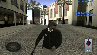 getlinkyoutube.com-[GTA SA] Skin pack Ghetto