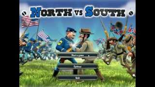 getlinkyoutube.com-Let's Quickly Play The Bluecoats: North vs South