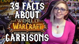 getlinkyoutube.com-39 Facts About Garrisons in Warlords of Draenor