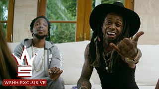 Bottom Of The Bottle (Feat. Lil Wayne & August Alsina)