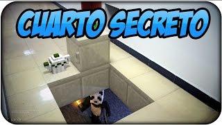 getlinkyoutube.com-TUTORIAL HABITACION SECRETA Minecraft Xbox 360/One/PS3/PS4/PSVita/PC
