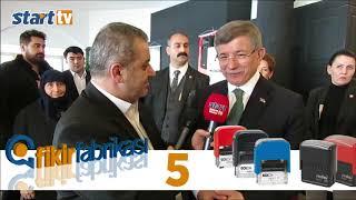 Türkiye'nin Nefesi Gelecek Partisi'nde