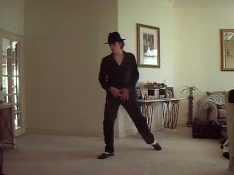 Smooth Criminal tutorial (Part 6)