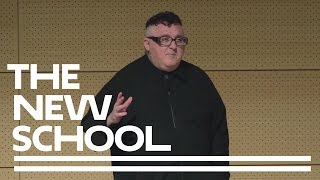 getlinkyoutube.com-Alber Elbaz at Parsons School of Design | The New School