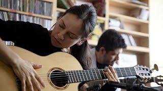 getlinkyoutube.com-Rodrigo y Gabriela: NPR Music Tiny Desk Concert