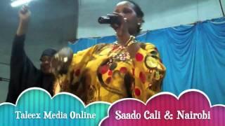 getlinkyoutube.com-Saado oo Ruxday Nairobi
