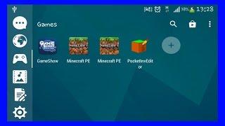 getlinkyoutube.com-วิธีติดตั้ง Minecraft PE สองเวอร์ชั่น [Root]