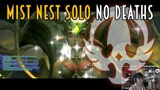 Lv70 Moonlord ; Mist Nest Solo No Deaths feat. AikawaKazu - Dragon Nest SEA