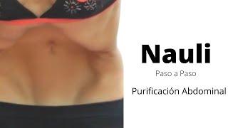 getlinkyoutube.com-NAULI KRIYA-Sistema de purificación abdominal