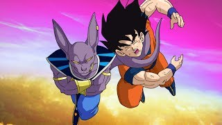 getlinkyoutube.com-Dragon Ball Z: ZEQ 2 | BILLS VS GOKU!