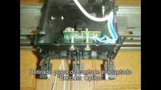 getlinkyoutube.com-ARDUINO + ENCODER + Código de programação