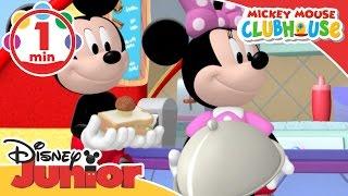 getlinkyoutube.com-Mickey Mouse Clubhouse | Chef Goofy On The Go Song | Disney Junior UK
