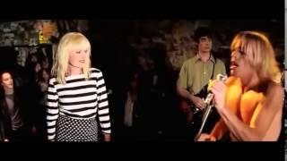 getlinkyoutube.com-Taylor Hawkins as Iggy Pop