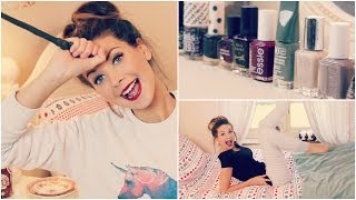 getlinkyoutube.com-My Autumn and Winter Essentials | Zoella