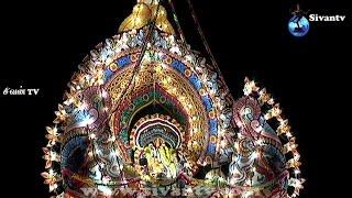 கந்தரோடை  அருளானந்தப்  பிள்ளையார்  திருக்கோவில் 4ம் நாள் இரவுத்திருவிழா - 11.05.2016