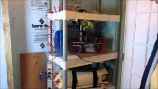getlinkyoutube.com-How to use a shoebox compressor