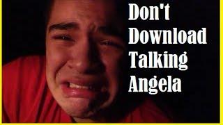 getlinkyoutube.com-Don't Download Talking Angela!