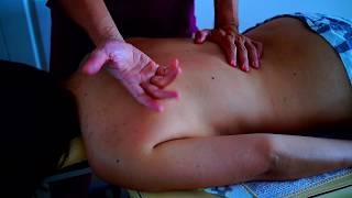 getlinkyoutube.com-WOW! Massage King Technique Asmr, World's Best Massage Therapy