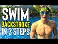 שיעורים » חינוך ולימודים » ספורט » איך שוחים שחית גב