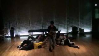 getlinkyoutube.com-TAEYANG - I'll Be There (Choreography Practice)