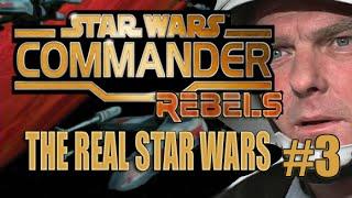 getlinkyoutube.com-Star Wars Commander Rebels - Part #3 Juan El Soldado Rebelde (SWC Rebels Gameplay)
