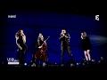 L.E.J et IBRAHIM MAALOUF La dalle aux Victoires de la Musique 2017