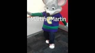 getlinkyoutube.com-Chuck E cheese Hit the Quan @MartinQMartin