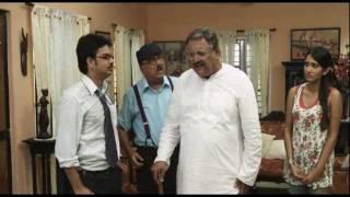 GORAAY GONDOGOL.......a film by aniket chattopadhyay