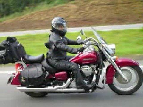 Moto Brasil.TV  Artur Nogueira - Matéria alternativa Mulher
