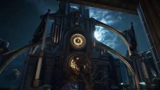 Gears of War 4 - Clocktower Többjátékos Mód Térkép