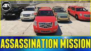 getlinkyoutube.com-Forza Horizon 2 : ASSASSINATION MISSION!!!