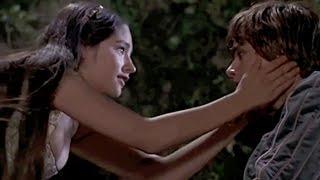 getlinkyoutube.com-Romeo And Juliet (1968) Love Theme