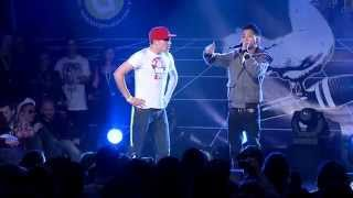 getlinkyoutube.com-Shawn Lee vs Alem - 1/2 Final - 3rd Beatbox Battle World Championship
