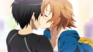 getlinkyoutube.com-Top 10 Ecchi/Harem/Romance/Comedy Anime [Part 2]
