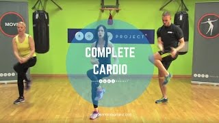getlinkyoutube.com-Intermediate Cardio workout