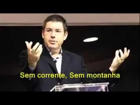Ed René Kivitz - Fala sobre a unção dos 900 reais do Pr Silas Malafaia