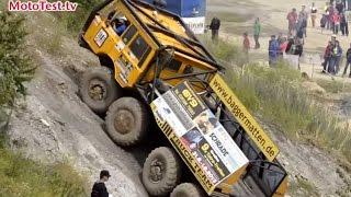 getlinkyoutube.com-8x8  tatra truck is off-road king