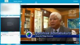 """getlinkyoutube.com-Coral Mine - """"żywa woda"""" sekretem zdrowia i długowieczności na Okinawie"""