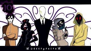 getlinkyoutube.com-Creepypasta Comic: Funny Moments #3