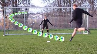 getlinkyoutube.com-CRAZIEST FOOTBALL CHALLENGES EVER?! +INJURY 😱