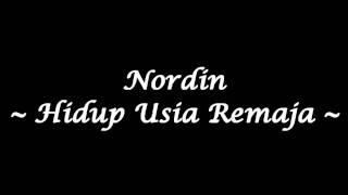 getlinkyoutube.com-Megat Nordin - Hidup Usia Remaja ( Medium Quality)