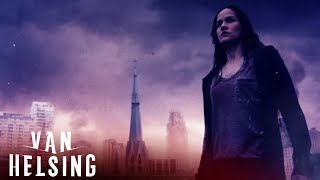 Van Helsing - Trailer oficial
