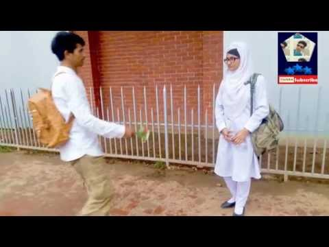 Romantic love story l propose l bangla funny video l fun emotion love