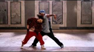 getlinkyoutube.com-DJ Ironik - Tiny Dancer Hold Me Closer // Streetdance OST
