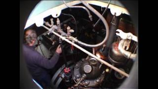 getlinkyoutube.com-Kromhout scheepsmotor